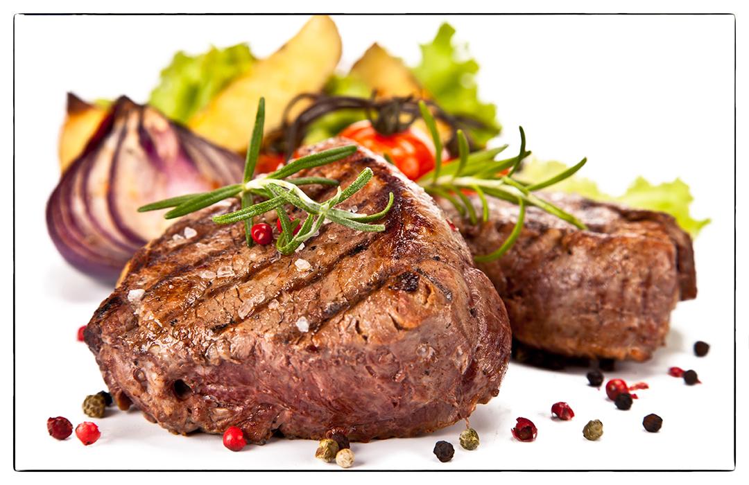 Landgasthof Kreuz Königsheim Steak